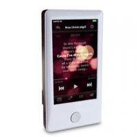 Buy cheap Music Players 3-inch Touchscreen MP4 Player, Supports V from wholesalers
