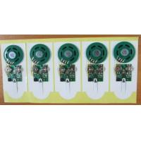 Buy cheap Sound Module greeting cards mus from wholesalers