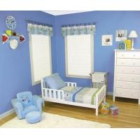 Buy cheap Dr. Seuss One Fish Two Fish 4 Piece Toddler Bedding Set from wholesalers