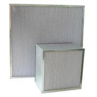 Buy cheap Absolute HEPA filter from wholesalers