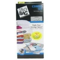 Buy cheap Space Bag 5pc BR-62395 Combo Set product