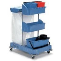 Buy cheap Cleaning Trolley from wholesalers