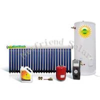 Buy cheap Split Pressurized Solar Water Heaters - Balcony System from wholesalers