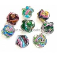 Buy cheap Mixed Glass Beads from wholesalers