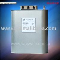Buy cheap Self Healing protected power capacitor from wholesalers