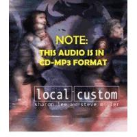 Buy cheap Local Custom Audio CD-MP3 Edition by Sharon Lee & Steve Miller from wholesalers