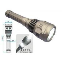 Buy cheap HID Flashlight from wholesalers