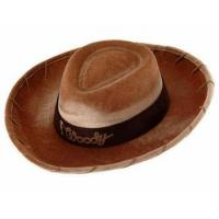 Buy cheap Disney/Pixar Toy Story Kids Woody Hat from wholesalers