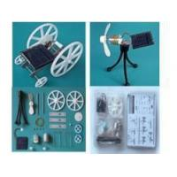 Buy cheap DIY Solar Car and Fan Set from wholesalers