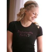 Buy cheap Bride T-shirts Bachelorette Party T Shirt from wholesalers