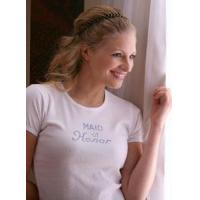 Buy cheap Bride T-shirts Maid /Matron of Honor T Shirt from wholesalers