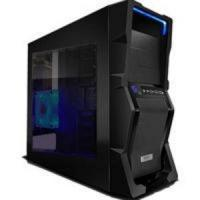 Buy cheap NZXT M59 4Bay Black Window ATX PC Case USB, Esata from wholesalers