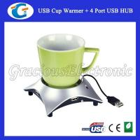 Buy cheap USB Cup Warmer from wholesalers
