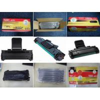 Buy cheap Samsung black toner cartridge ML-2010 from wholesalers