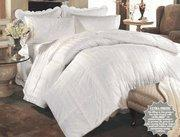 330 Thread Count Dynasty White Goose Down Comforter
