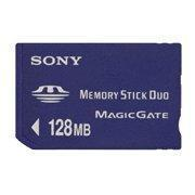Buy cheap Memory Sticks Pro Sony 128MB Memory Stick PRO DUO w/ MagicGate Technology from wholesalers