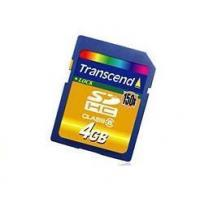 Buy cheap Compact CF Flash Cards Transcend SD Card 150X (4GB) from wholesalers