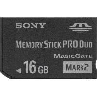 Buy cheap Memory Sticks Pro Sony 16GB Memory Stick Pro Duo Mark 2 from wholesalers