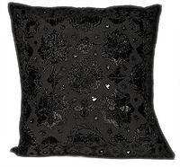 Buy cheap Indian Embroidery Mirror Throw Pillow Cushion Cover from wholesalers