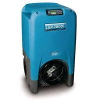 Buy cheap Carpet Equipment LGR 2800i Refrigerant Dehumidifier from wholesalers