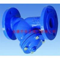 Buy cheap Cast Iron Strainer (ANSI) from wholesalers