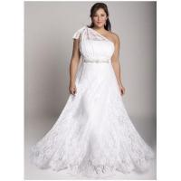 Buy cheap Plus size wedding dress from wholesalers