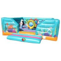 Buy cheap Fish world Bouncer from wholesalers