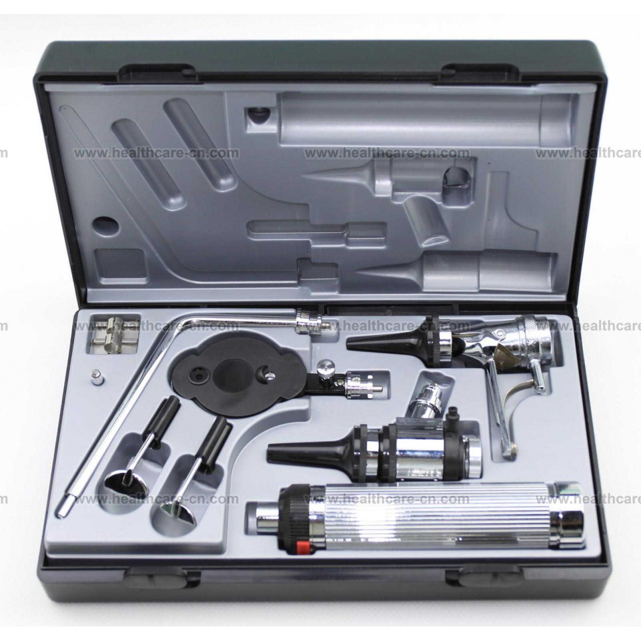 Buy cheap Universal ENT diagnostic set from wholesalers