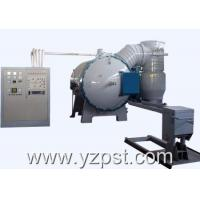 Buy cheap Vacuum drawing furnace product