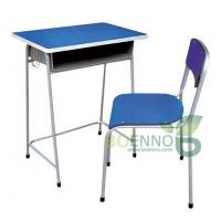 Buy cheap Classroom Desk and Chair #ST-008 from wholesalers