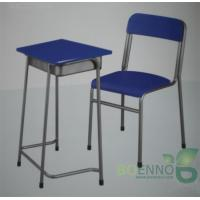 Buy cheap Single Student Desk and Chair #ST-029 from wholesalers