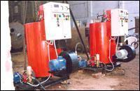 Buy cheap Non IBR Boiler from wholesalers