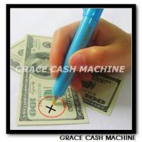 Buy cheap Banknote Tester Pen 2-IN-1 FY-1379 from wholesalers