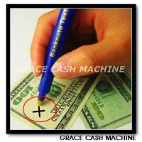 Buy cheap Banknote Tester Pen 2-IN-1 BTP-798 from wholesalers