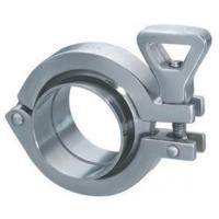 Buy cheap TRI CLAMP FITTINGS from wholesalers