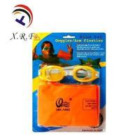 Buy cheap Silicone Swimming Goggles from wholesalers