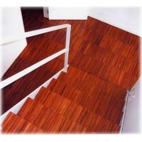 Buy cheap Industrial Parquet - Mosaic Parquet from wholesalers