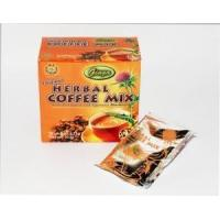 Buy cheap Herbal Coffee Mix Box  Ginga Food from wholesalers