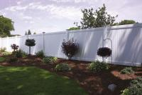 Buy cheap Vinyl Fences from wholesalers