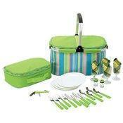 Buy cheap 29pc Picnic Set in Cooler Bag from wholesalers