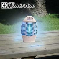 Buy cheap Emerson Cordless Rechargeable Bug Zapper from wholesalers