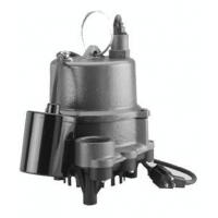 Buy cheap 4/10 HP Cast Iron Submersible Effluent Pump[EC240120TB] from wholesalers
