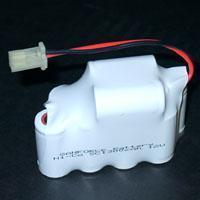 Buy cheap 12V 1300mA NiCad Rechargeable Battery[NC-1213P] from wholesalers