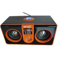 Buy cheap USB SD Radio/627 from wholesalers