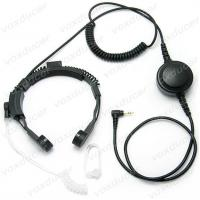Buy cheap Throat Vibration Mic from wholesalers