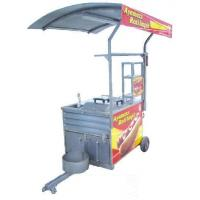 Buy cheap Jieguan Multi-function snack cart SK-500 from wholesalers