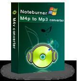 Buy cheap Noteburner Audio Converter from wholesalers