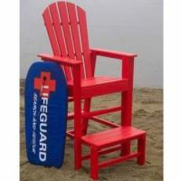 Buy cheap South Beach LifeGuard Chair from wholesalers