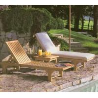 Buy cheap Nantucket Teak Lounger w/o Arms from wholesalers