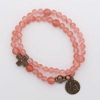 Buy cheap Rosary Bracelets from wholesalers